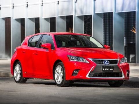 From Toyota Prii to Mazda2s: A look at available fuel-efficient vehicles