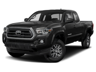 2020 Toyota Tacoma 4x4 Access Cab Regular Bed V6 6A