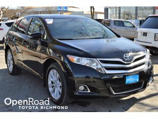 2016 Toyota Venza 4CYL 6A