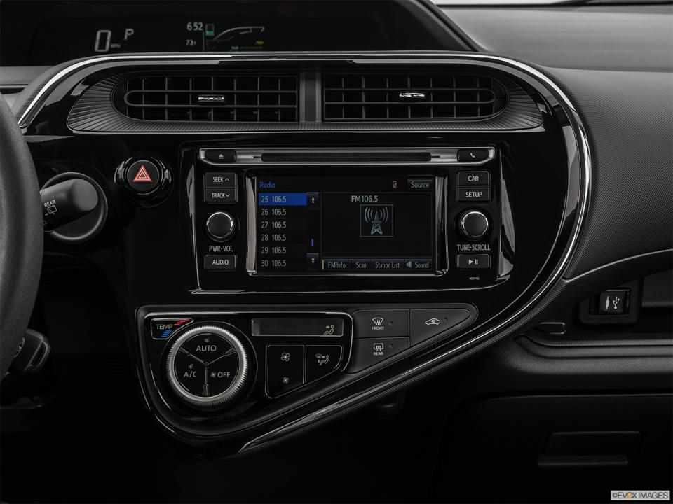 New 2019 Toyota Prius c Upgrade in Vancouver | OpenRoad