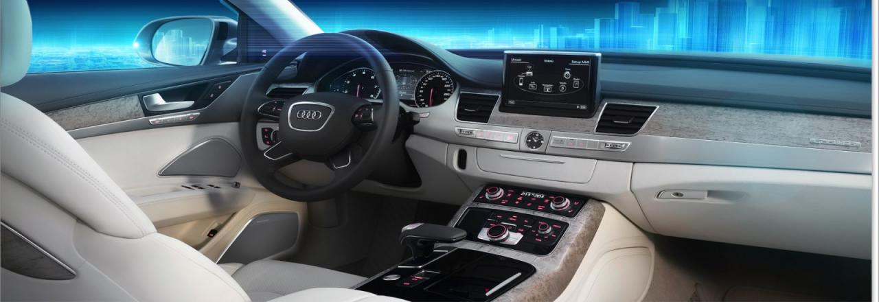 Best in-vehicle infotainment systems