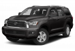 2018 Toyota Sequoia 4WD 5.7L Limited