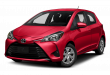 2018 Toyota Yaris Hatchback 5dr Manual SE