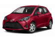 2018 Toyota Yaris Hatchback 3dr Manual CE