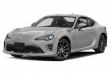 2019 Toyota 86 Manual