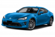 2020 Toyota 86 Manual