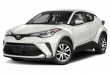 2021 Toyota C-HR FWD LE