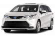 2021 Toyota Sienna 8-Passenger FWD LE