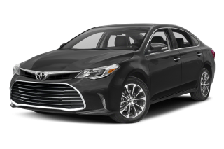 2018 Toyota Avalon Auto Touring