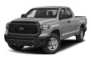 2018 Toyota Tundra 4x4 Double Cab Long 5.7L SR5 Plus