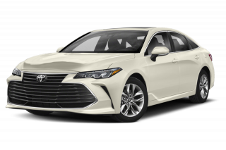 2019 Toyota Avalon Auto Limited