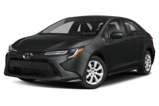 2020 Toyota Corolla Manual L