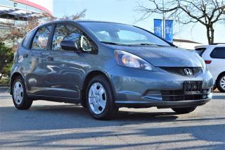 2014 Honda Fit DX