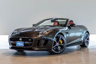 2015 Jaguar F-TYPE V8 S