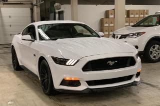 2016 Ford Mustang Coupe GT