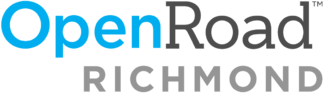 OpenRoad Toyota Richmond Logo